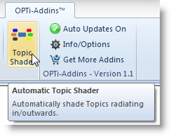 OPTi-Addins - Topic Shader