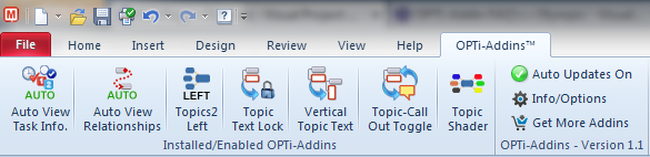 OPTi-Addins