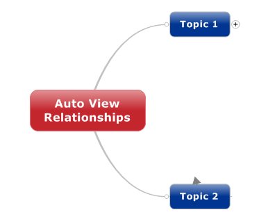 Auto View Relationships