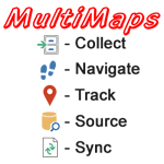 Multi-Maps for MindManager