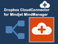 CloudConnector for Mindjet MindManager