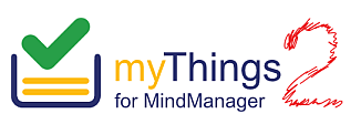 myThings for Mindjet MindManager