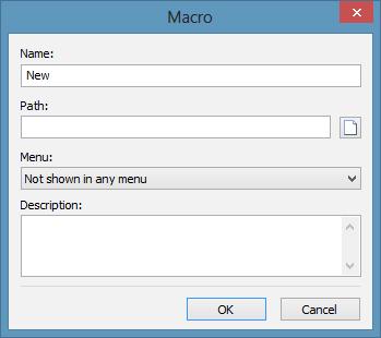 Macro Dialog 2
