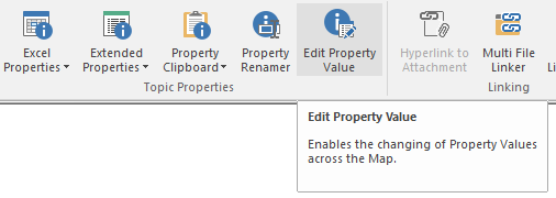 Edit Property Value