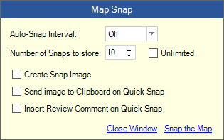 Map Snap