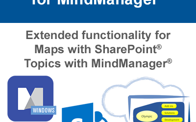 SharePoint® Accelerator™ for MindManager® Enterprise