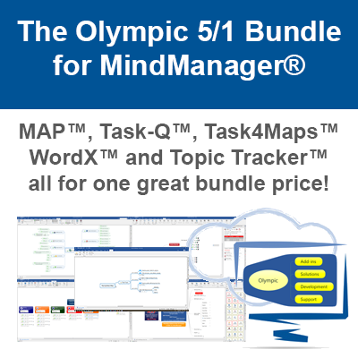 The Olympic 5/1 Bundle