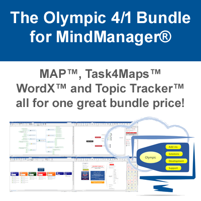 The Olympic 4/1 Bundle