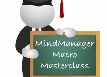 MindManager Macro Masterclass