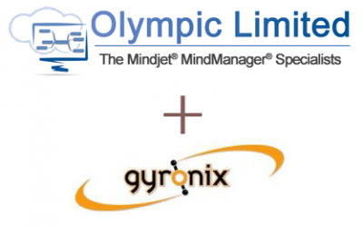 Gyronix & Olympic Partnership