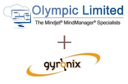 Gyronix & Olympic Partnership