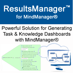 MindManager Add-ins and Solutions