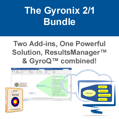 The Gyronix 2/1 Bundle