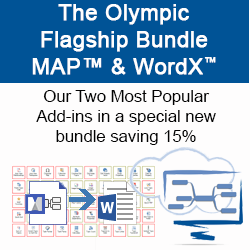 The Olympic Flagship Bundle